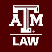 Texas A&M Law Logo