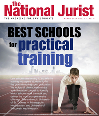 The National Jurist - March 2014