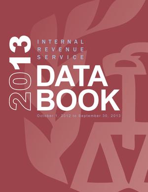 2013 Data Book