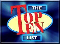 Top 10 (2014)