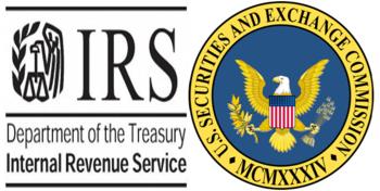 IRS SEC