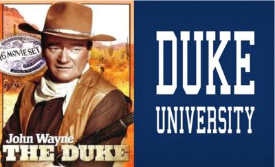 Duke v Duke