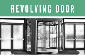 Revolving Door 3