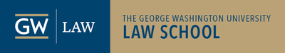 George Washington Law Logo (2014)