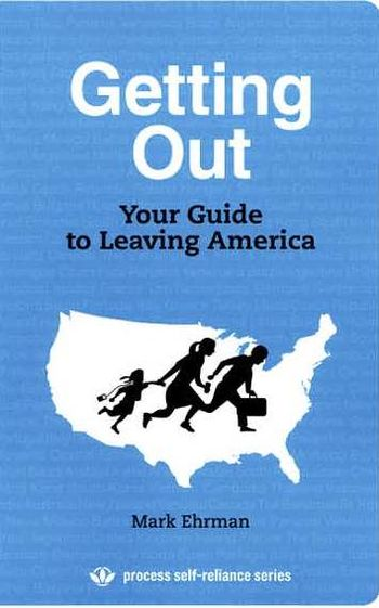 America Getting Out