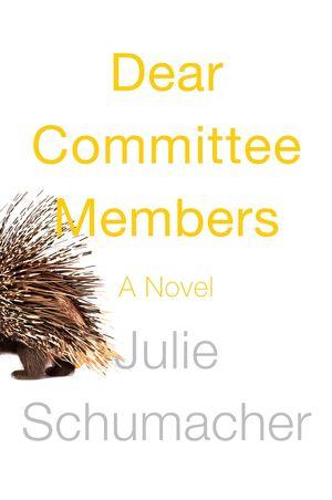 Dear Committee