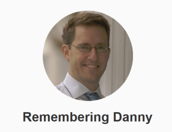 Remembering Danny