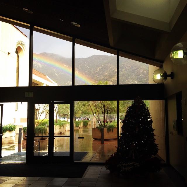 Rainbow Law School