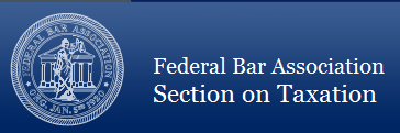FBA Tax Section