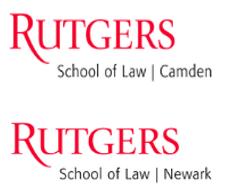 Rutgers Law Schools