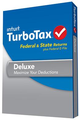 Turbo Tax (2015)