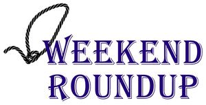 Weekend Roundup Logo