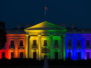 White House Same Sex Marriage