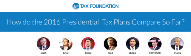 Tax Foundation 1