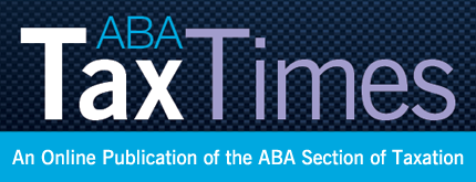 ABA Tax Times (2016)