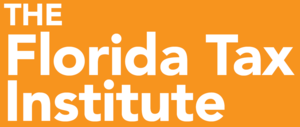 Florida Tax Institute