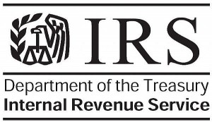 Image result for irs logo