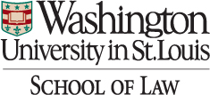 Washington U. Law School Logo (2014)