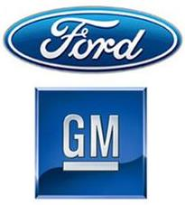 Ford GM