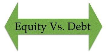 Debt v Equity