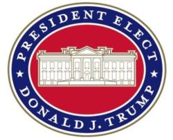 Trump (President Elect)