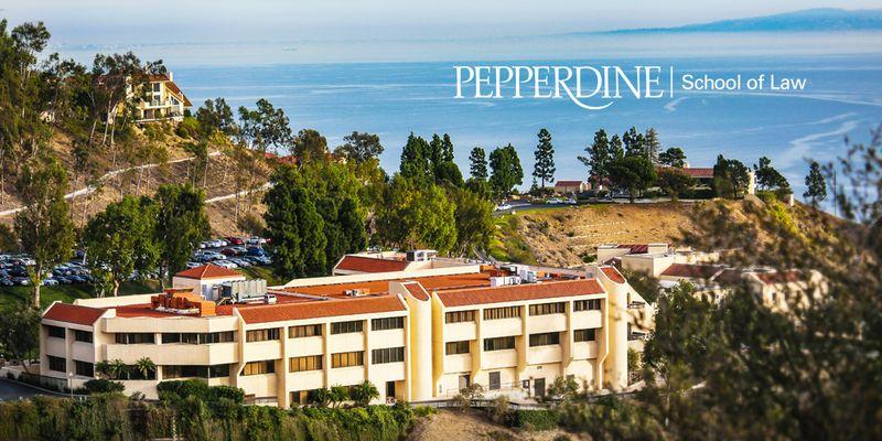 Pepperdine Law School (2016)