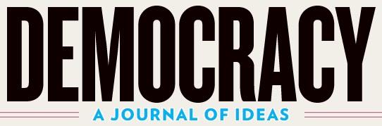 Democracy Logo (2018)