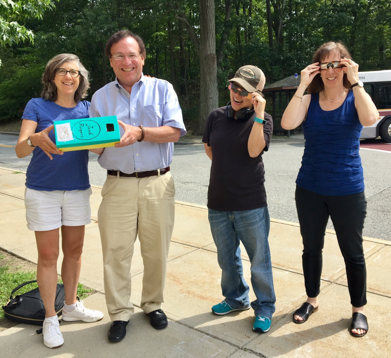 BC Tax Profs enjoy eclipse