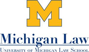 Michigan Law Logo (2015)