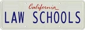 California Law Schools