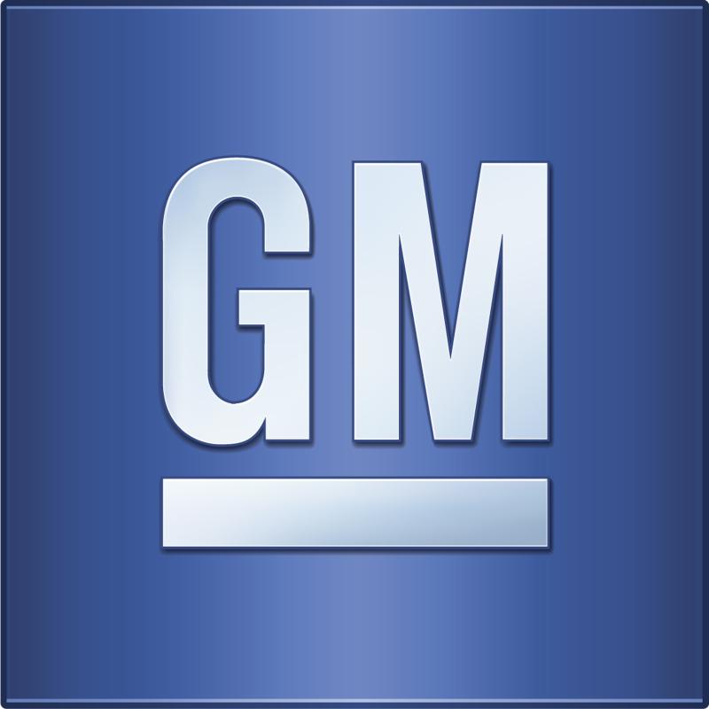 GM Logo (2018)