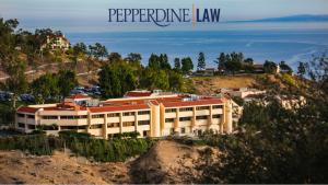 Pepperdine Law School (2017) (Logo)