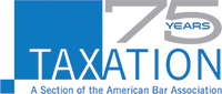 ABA Tax Section (2014)