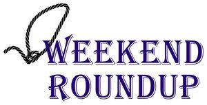 Weekend Roundup Logo