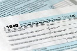 Tax Trap