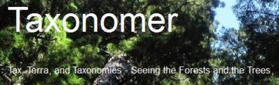 Taxonomer