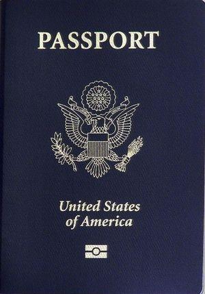 Passport (2014)