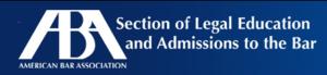 ABA Legal Ed
