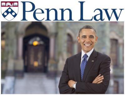 Obama Penn
