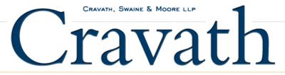 Cravath Logo (2016)