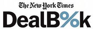 NY Times Dealbook (2013)