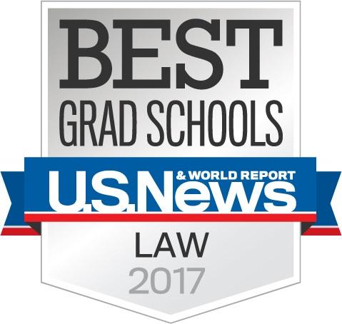 2017 U.S. News Logo
