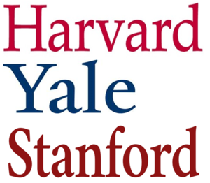 How to write a good essay for Stanford/Yale/Harvard?