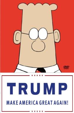 Dilbert Trump