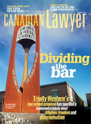 Canadian Lawyer