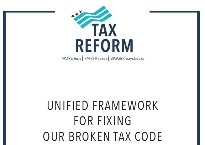 Trump Tax Reform