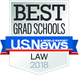 2018 U.S. News Law