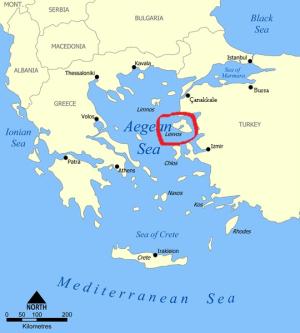 Lesbos 3