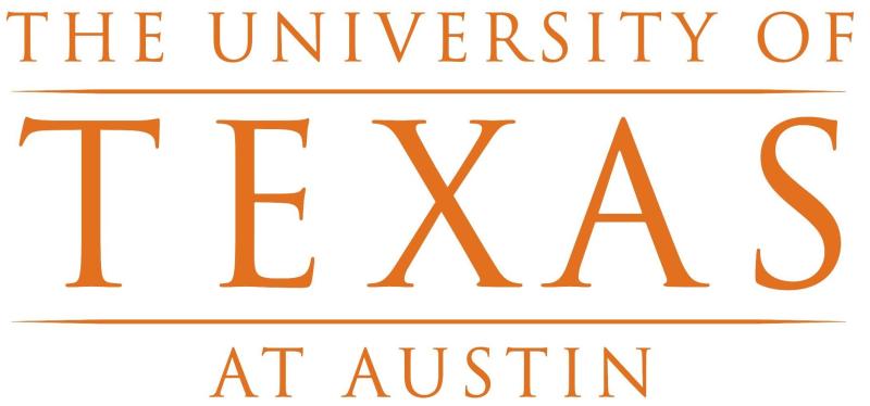 Texas Logo (2018)