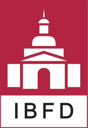 IBFD logo